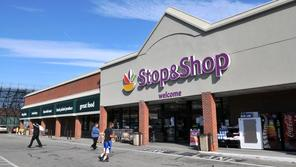 Stop & Shop a major chain store in Cape Cod.